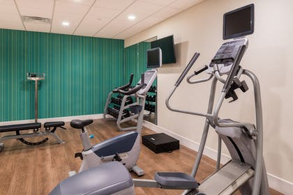 Fitness Facility | Holiday Inn Express & Suites Fort Worth West