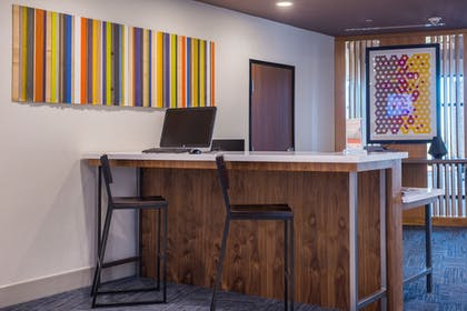 Business Center | Holiday Inn Express & Suites Fort Worth West
