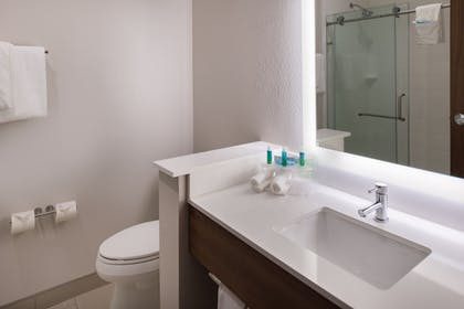 In-Room Amenity | Holiday Inn Express & Suites Fort Worth West