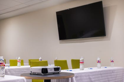 Meeting Facility | Holiday Inn Express & Suites Fort Worth West