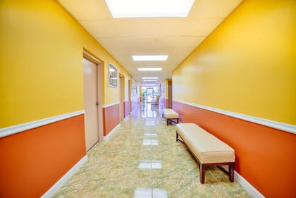 Interior Detail | Travelodge by Wyndham Kissimmee East