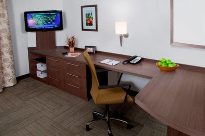 Miscellaneous   Candlewood Suites Bay City