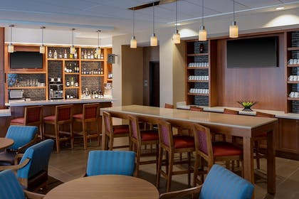 Hotel Bar | Hyatt Place DFW