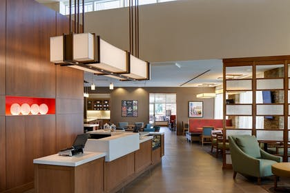Reception | Hyatt Place DFW