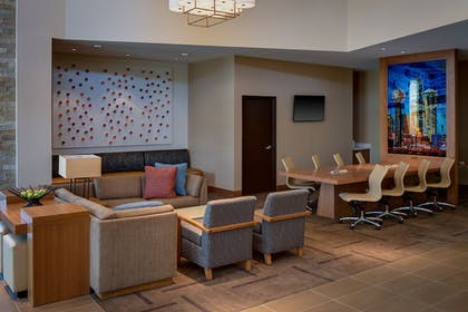 Lobby Lounge | Hyatt Place DFW