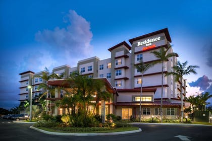 Featured Image | Residence Inn by Marriott Miami West / FL Turnpike
