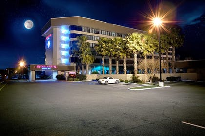 Featured Image | Magnolia Bluffs Casino Hotel, BW Premier Collection