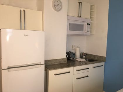 In-Room Kitchenette | Design Suites Hollywood Beach Resort