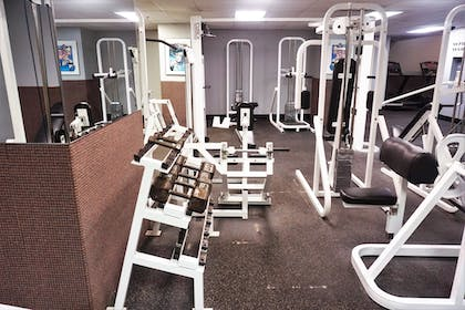 Fitness Facility | Design Suites Hollywood Beach Resort