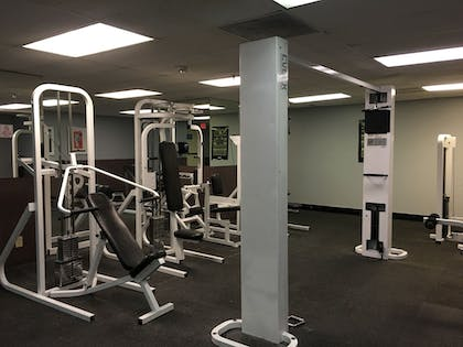 Sports Facility   Design Suites Hollywood Beach Resort