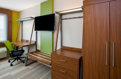 In-Room Amenity | Holiday Inn Express & Suites Des Moines Downtown