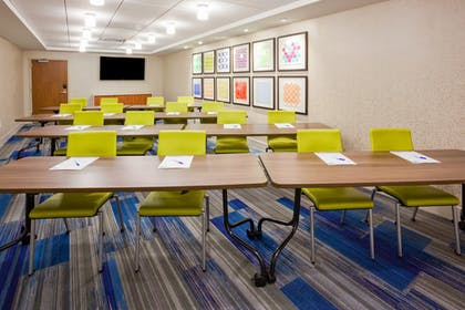 Meeting Facility | Holiday Inn Express & Suites Des Moines Downtown