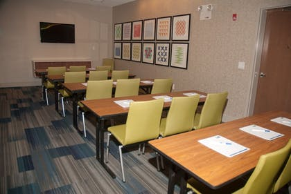 Meeting Facility | Holiday Inn Express & Suites Decatur