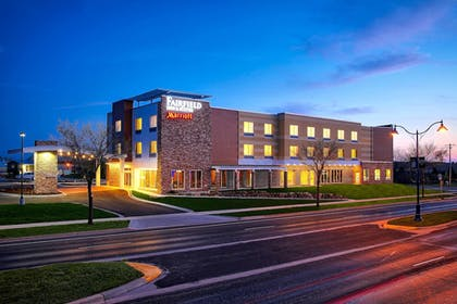Featured Image | Fairfield Inn & Suites by Marriott Madison Verona