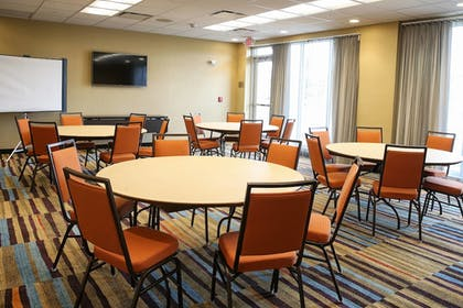 Meeting Facility | Fairfield Inn & Suites by Marriott Madison Verona