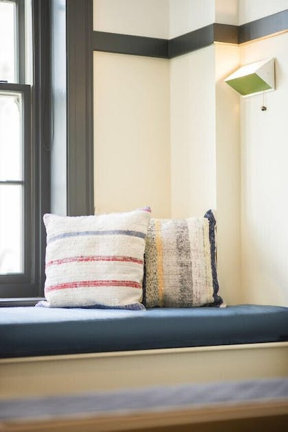 Guestroom | Ace Hotel Pittsburgh