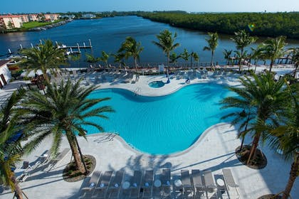 | Studio, 1 King Bed with Sofa bed, River View | Hyatt House Naples/5th Avenue