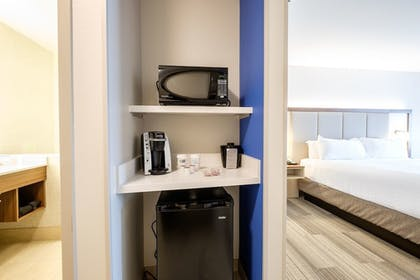 In-Room Amenity | Holiday Inn Express & Suites Eagan - Minneapolis Area