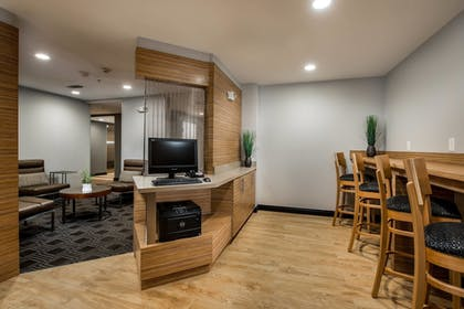 Business Center | TownePlace Suites by Marriott Waco South