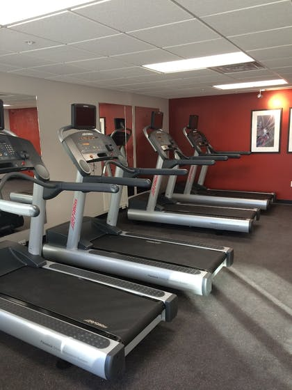 Fitness Facility | TownePlace Suites by Marriott Waco South
