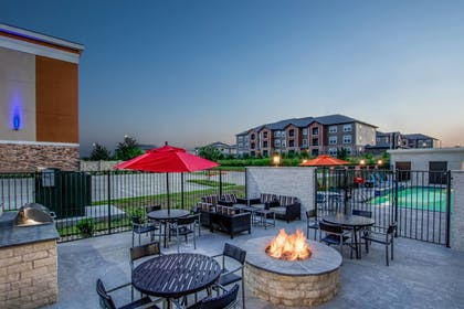 Miscellaneous | TownePlace Suites by Marriott Waco South