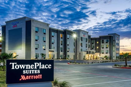 Exterior | TownePlace Suites by Marriott Waco South