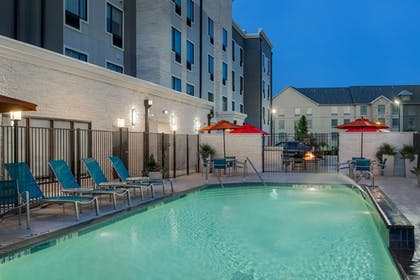 Sports Facility | TownePlace Suites by Marriott Waco South