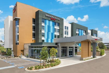 Featured Image | Springhill Suites San Diego Mission Valley