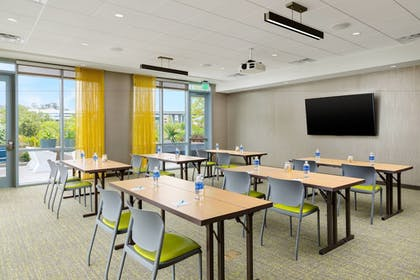 Meeting Facility | Springhill Suites San Diego Mission Valley
