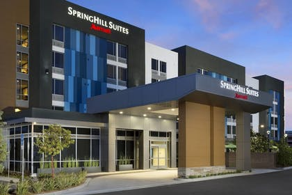 Exterior | Springhill Suites San Diego Mission Valley