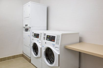 Laundry Room | Springhill Suites San Diego Mission Valley