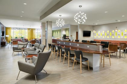 Lobby | Springhill Suites San Diego Mission Valley