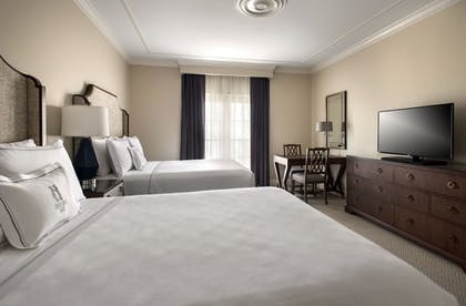 Guestroom | Chancellor's House