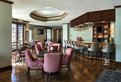 Hotel Lounge | Chancellor's House