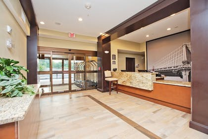 Reception | Staybridge Suites Austin South Interstate Hwy 35