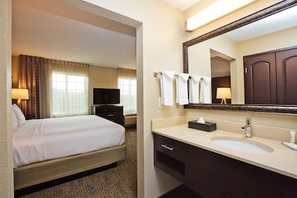 In-Room Amenity | Staybridge Suites Austin South Interstate Hwy 35
