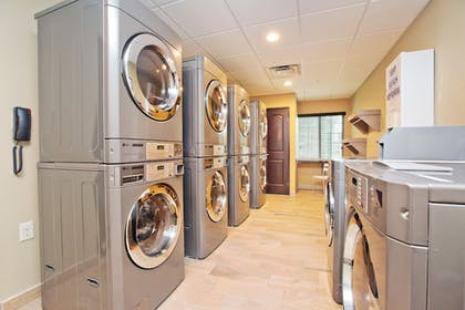 Laundry Room | Staybridge Suites Austin South Interstate Hwy 35