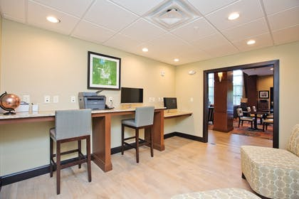 Business Center | Staybridge Suites Austin South Interstate Hwy 35