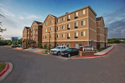 Exterior | Staybridge Suites Austin South Interstate Hwy 35