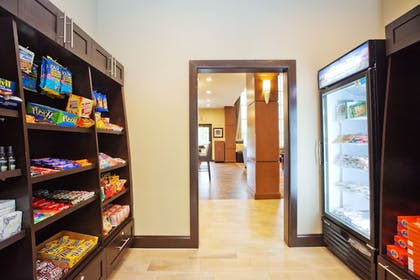 Vending Machine | Staybridge Suites Austin South Interstate Hwy 35
