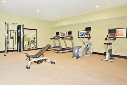 Fitness Facility | Staybridge Suites Austin South Interstate Hwy 35