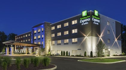 Featured Image | Holiday Inn Express & Suites Medina