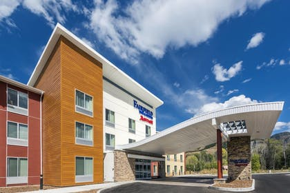 Featured Image | Fairfield Inn & Suites Afton Star Valley
