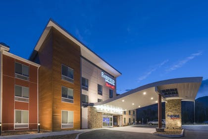 Exterior | Fairfield Inn & Suites Afton Star Valley