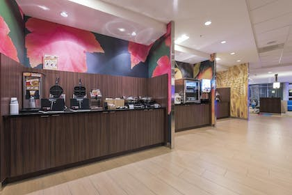 Restaurant | Fairfield Inn & Suites Afton Star Valley