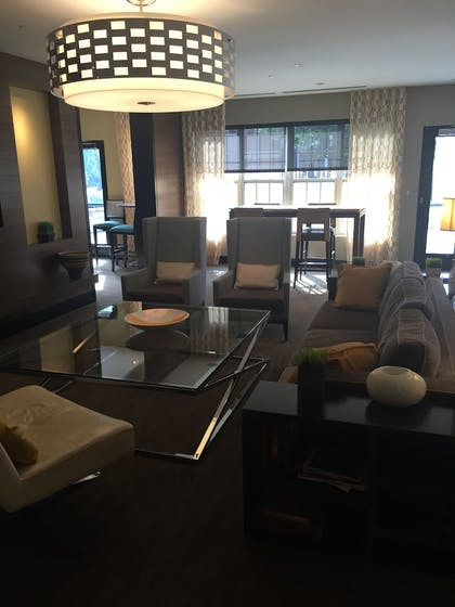 Meeting Facility | Madison at Ballston by Exec Apartments