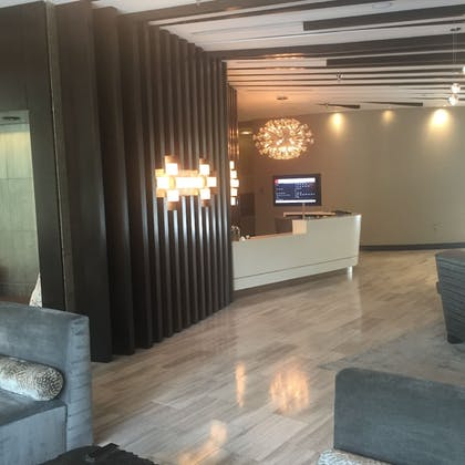 Reception | Tellus by Executive Apartments