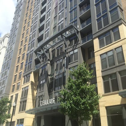 Street View | Tellus by Executive Apartments