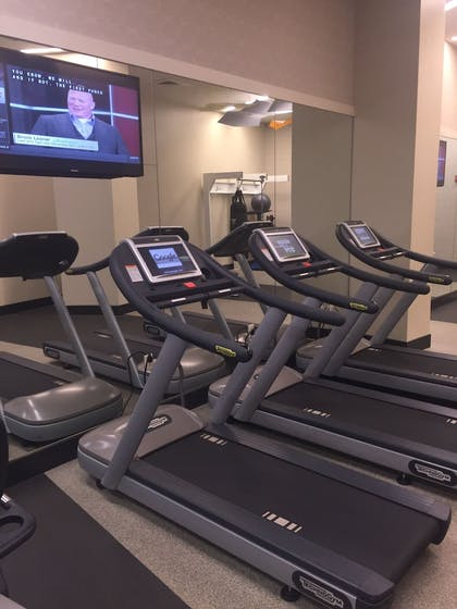 Gym | Tellus by Executive Apartments