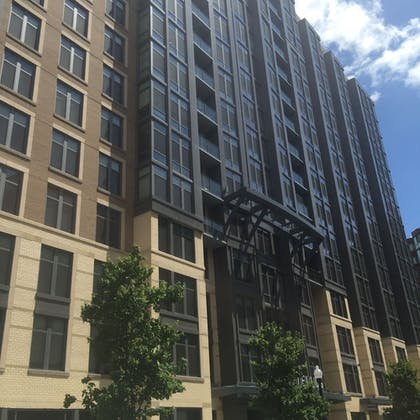 Street View   Tellus by Executive Apartments